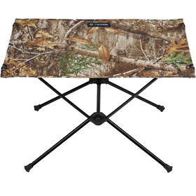 Helinox Table One Hard Top Realtree-Black